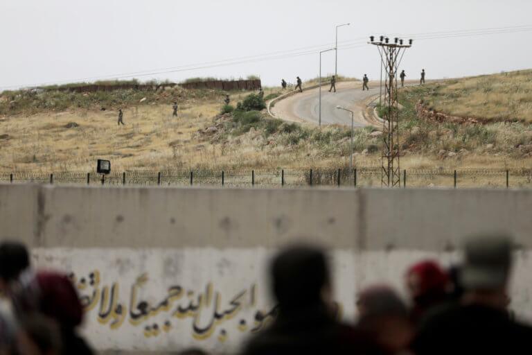 Συρία: 167 νεκροί μέσα σε 48 ώρες – Συνεχίζονται οι μάχες στη Χάμα