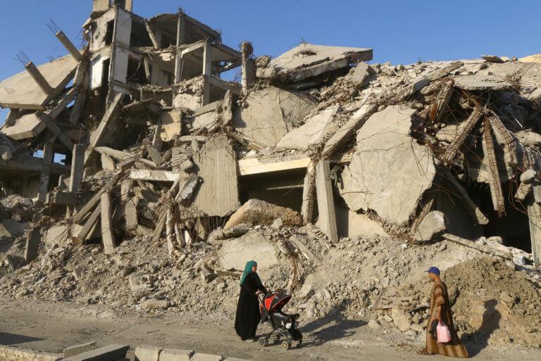 Συρία: Τουλάχιστον 35 νεκροί σε σφοδρές μάχες στη Χάμα
