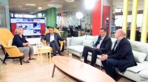 Newsit – Εκλογές: Ο ξαφνικός έρωτας για τον Ανδρέα Παπανδρέου και οι εκλογές τον 15αύγουστο