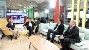Newsit – εκλογές: Ο Καραμανλής, οι δημοσκοπήσεις και η ΔΕΗ