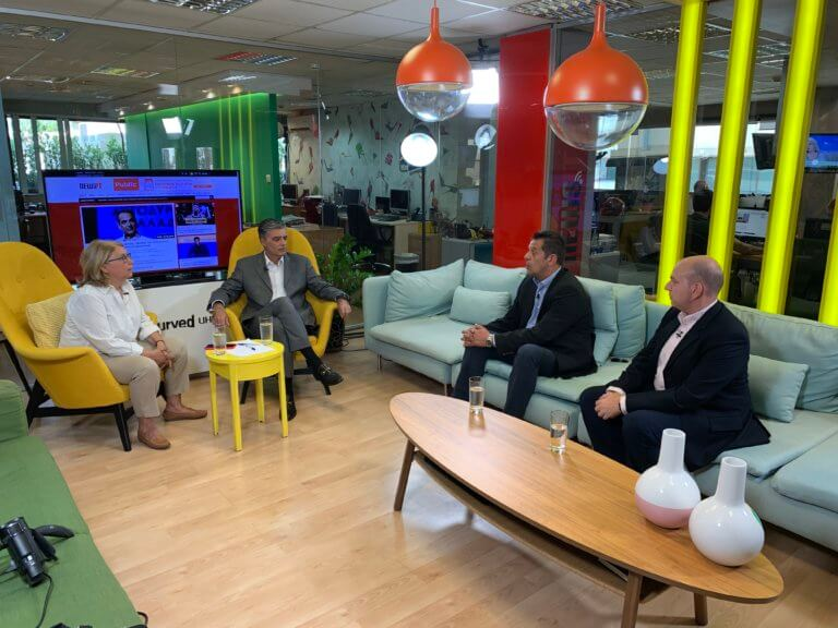 Newsit – Εκλογές: Ο φόβος του μπλακάουτ και το δίλημμα Μητσοτάκη