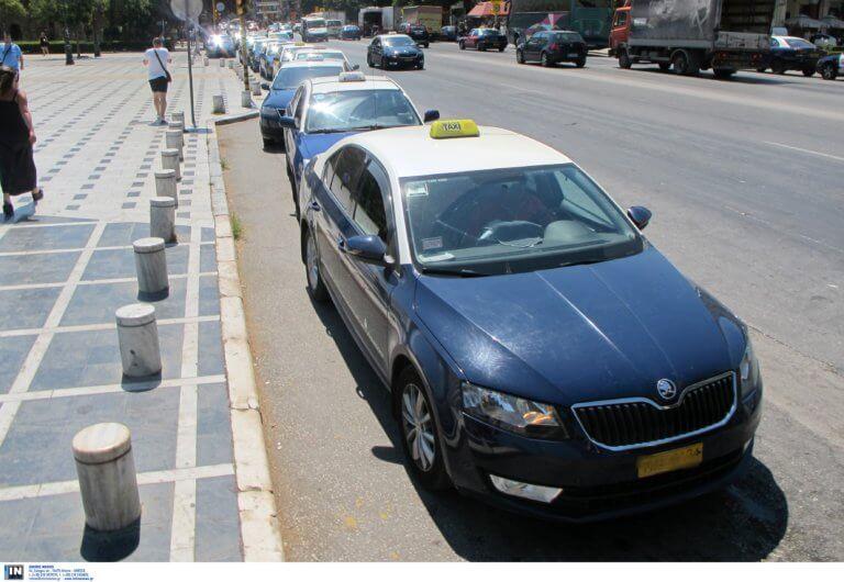 Αποκαλύφθηκε απίστευτη απάτη με ταξί! Ελληνική πατέντα για να κλέβουν!