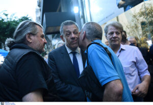 """Αποτελέσματα εκλογών – Ταχιάος: """"Θέλω να συγχαρώ τον κύριο Ζέρβα για την επιτυχία του"""""""