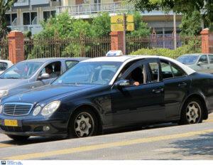 Θεσσαλονίκη: Ο ταξιτζής που είπε «όχι» σε 5.200 ευρώ – Η κούρσα που θα του μείνει αξέχαστη!