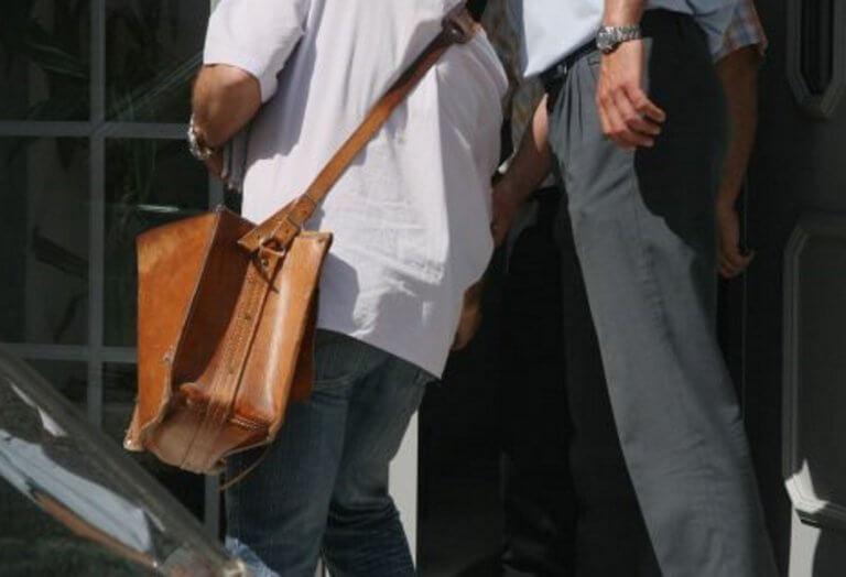 Ημαθία: Λήστεψαν ταχυδρόμο και βούτηξαν τα χρήματα των συντάξεων – Ενέδρα στην περιοχή της Κουλούρας!