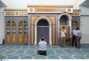 Έτσι είναι το τέμενος στον Βοτανικό [pics, video]