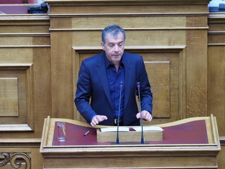 Live: Η τελευταία συνεδρίαση πριν κλείσει το κοινοβούλιο για τις εκλογές