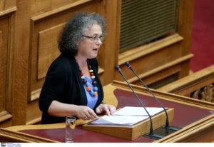 Θεοπεφτάτου: Δεν είναι φωτογραφικές οι 5 τροπολογίες που έφερα στη Βουλή