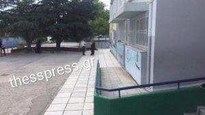 Εκλογές 2019 – Θεσσαλονίκη: Μεγάλη αποχή στη Νέα Μηχανιώνα [pics]
