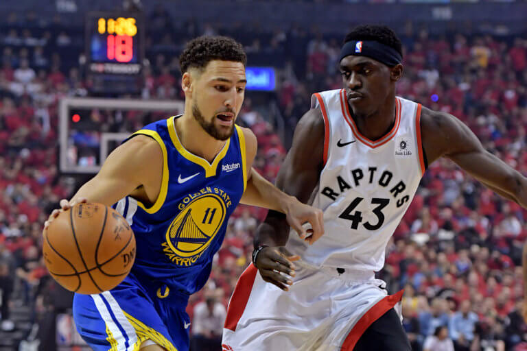 NBA: Επιστρέφει άμεσα ο Τόμπσον! Επική ατάκα από Κερ – videos
