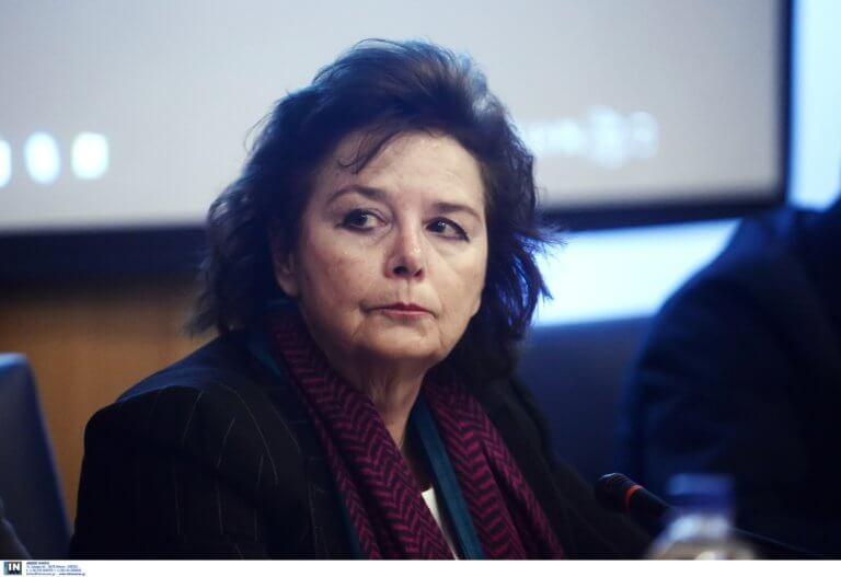 Εκλογές 2019 – Μοροπούλου: Δεν έπαιρνα εγώ την σύνταξη, μου την έδιναν – video