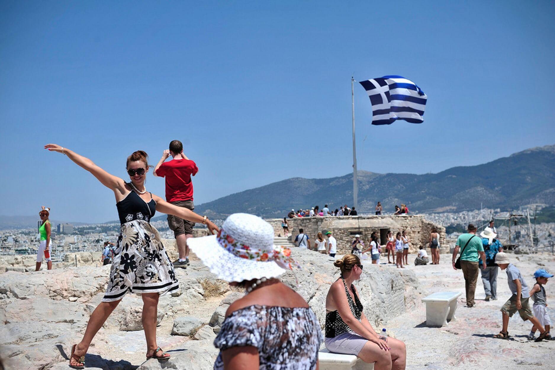 1 εκατ. τουρίστες θα διακινήσει φέτος για την Ελλάδα η TUI