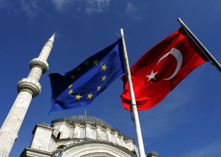 """Ε.Ε: Στο """"τραπέζι"""" οι κυρώσεις κατά της Τουρκίας για την Συρία"""