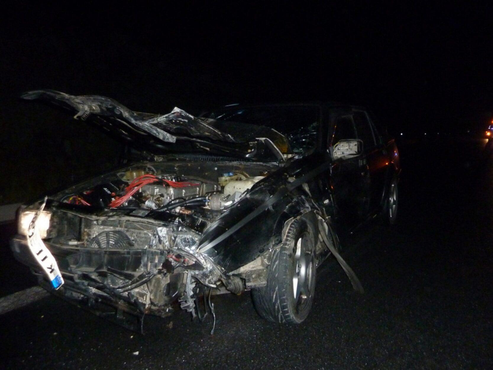 Αττική: Βάψαμε κόκκινη την άσφαλτο – Περισσότερα από 500 τροχαία ατυχήματα!