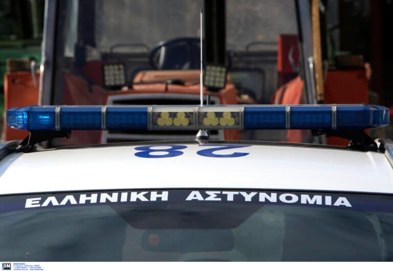 Σέρρες: Νεκρό 10χρονο αγόρι σε δυστύχημα με τρακτέρ