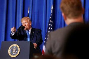 Σύνοδος G20: Ναι μεν, αλλά για τη δολοφονία Κασόγκι από τον Ντόναλντ Τραμπ