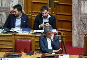 Βρυξέλλες για τροπολογία αφορολόγητου: Η Ελλάδα να τηρήσει τα συμφωνηθέντα