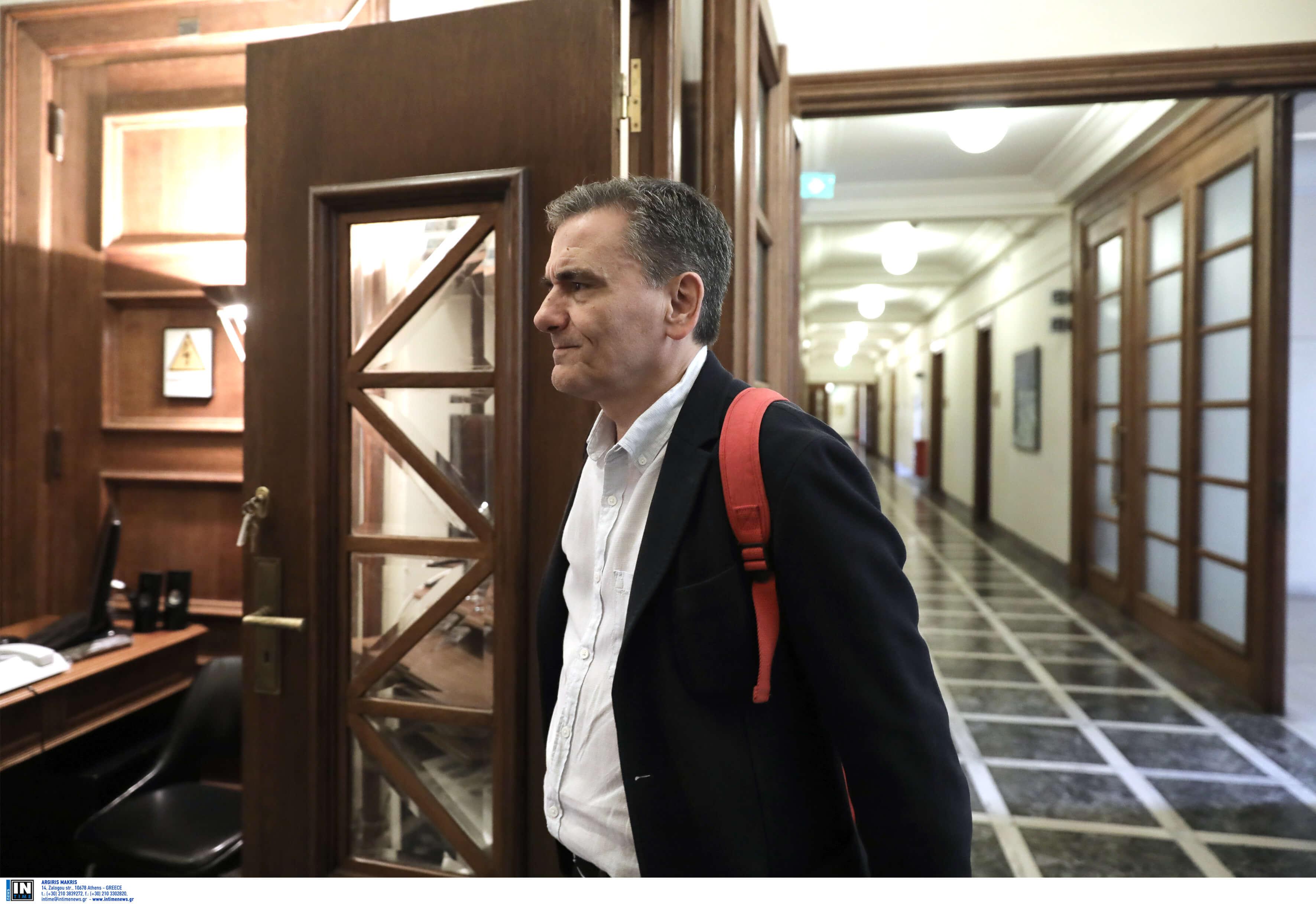 Τσακαλώτος: Ο Ρέγκλινγκ λέει ανοησίες – Αν ήταν φοιτητής μου θα τον έκοβα