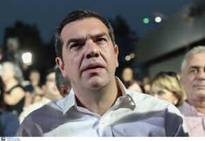 Τσίπρας: Βαθιά αντικοινωνικό το πρόγραμμα της ΝΔ γι' αυτό αποφεύγει το debate
