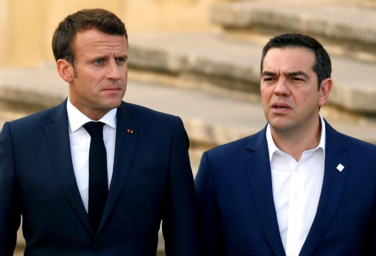 Τσίπρας, Αναστασιάδης, Μακρόν έστειλαν σκληρό μήνυμα στην Τουρκία – Τι ειπώθηκε στη Μάλτα