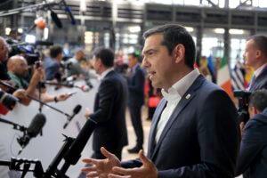 Πυρετός διαβουλεύσεων στις Βρυξέλλες για την Τουρκική προκλητικότητα
