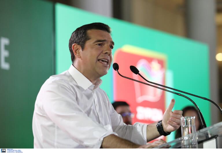 Εκλογές 2019 – Τσίπρας: Παραιτήθηκε και… έταξε τα πάντα