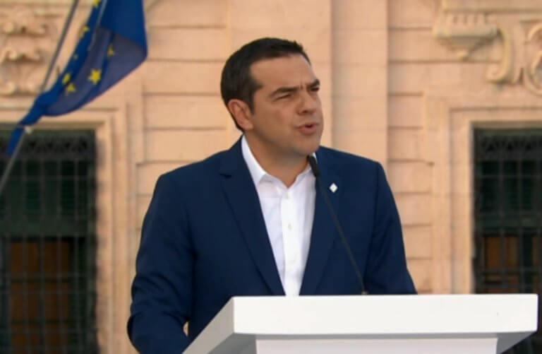 """Μάλτα: """"Κόλαφος"""" για την Τουρκία η Σύνοδος των χωρών του Νότου! video"""