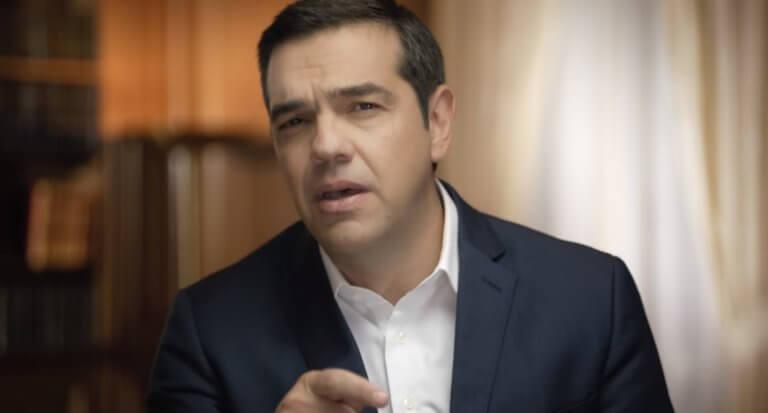 Εκλογές 2019 – Τσίπρας: «Γι΄αυτό διαδήλωσα, αγωνίστηκα, ασχολήθηκα με την πολιτική»! video