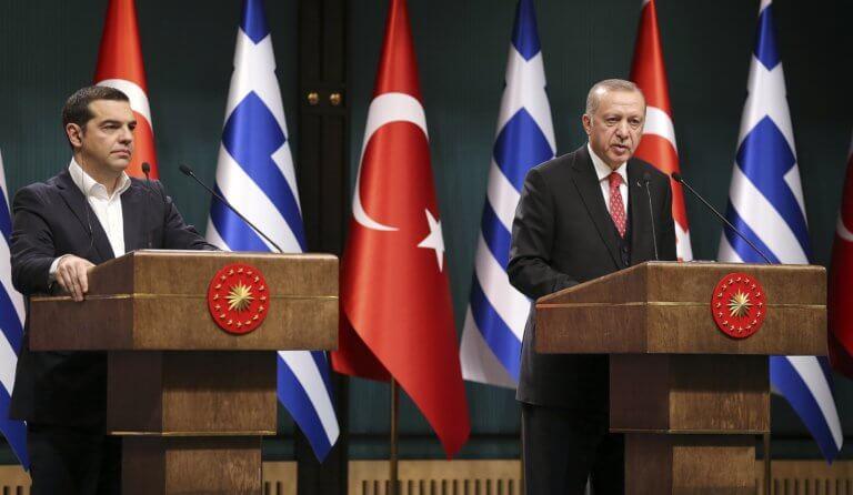 Νο1 στόχος να μην γίνει… ατύχημα! Πώς θα «μαζέψουν» τον Ερντογάν