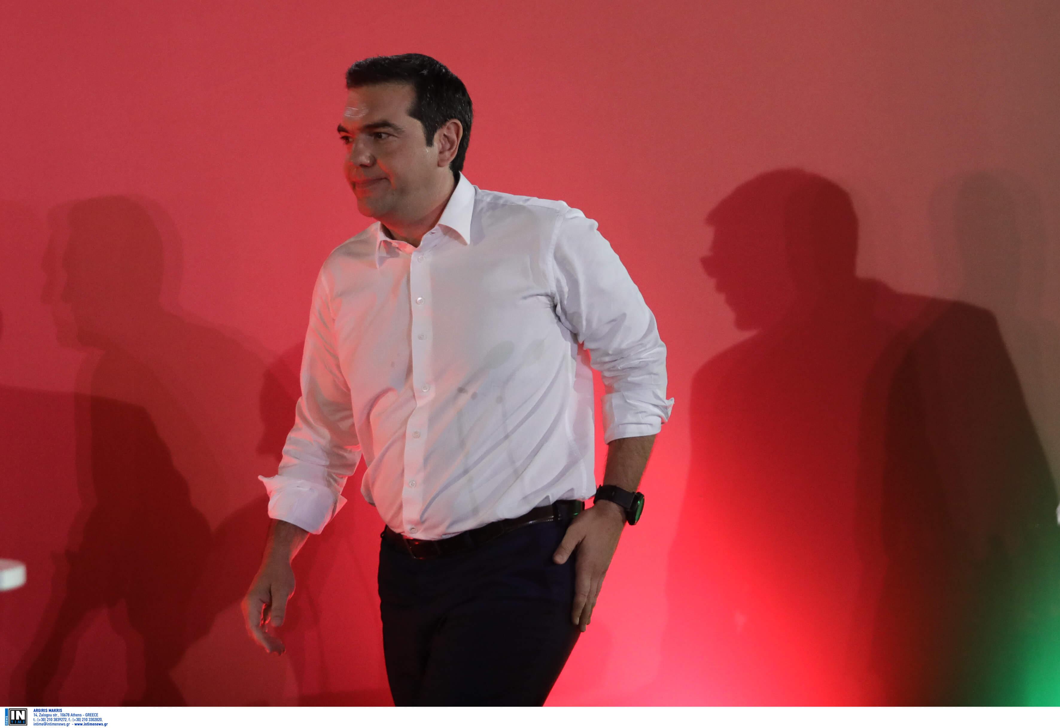 """Εκλογές 2019 – Ώρα ανακοινώσεων στον ΣΥΡΙΖΑ! """"Κλείδωσαν"""" τα ψηφοδέλτια – Όλα τα ονόματα"""