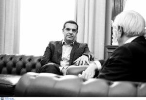 """Εκλογές 2019: Με αυτήν την """"ατζέντα"""" θα ζητήσει ο ο Τσίπρας πρόωρη προσφυγή στις κάλπες"""