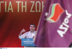 Εκλογές 2019 – ΣΥΡΙΖΑ: «Σαν την… Κοκκινοσκουφίτσα το προεκλογικό αφήγημα της ΝΔ»