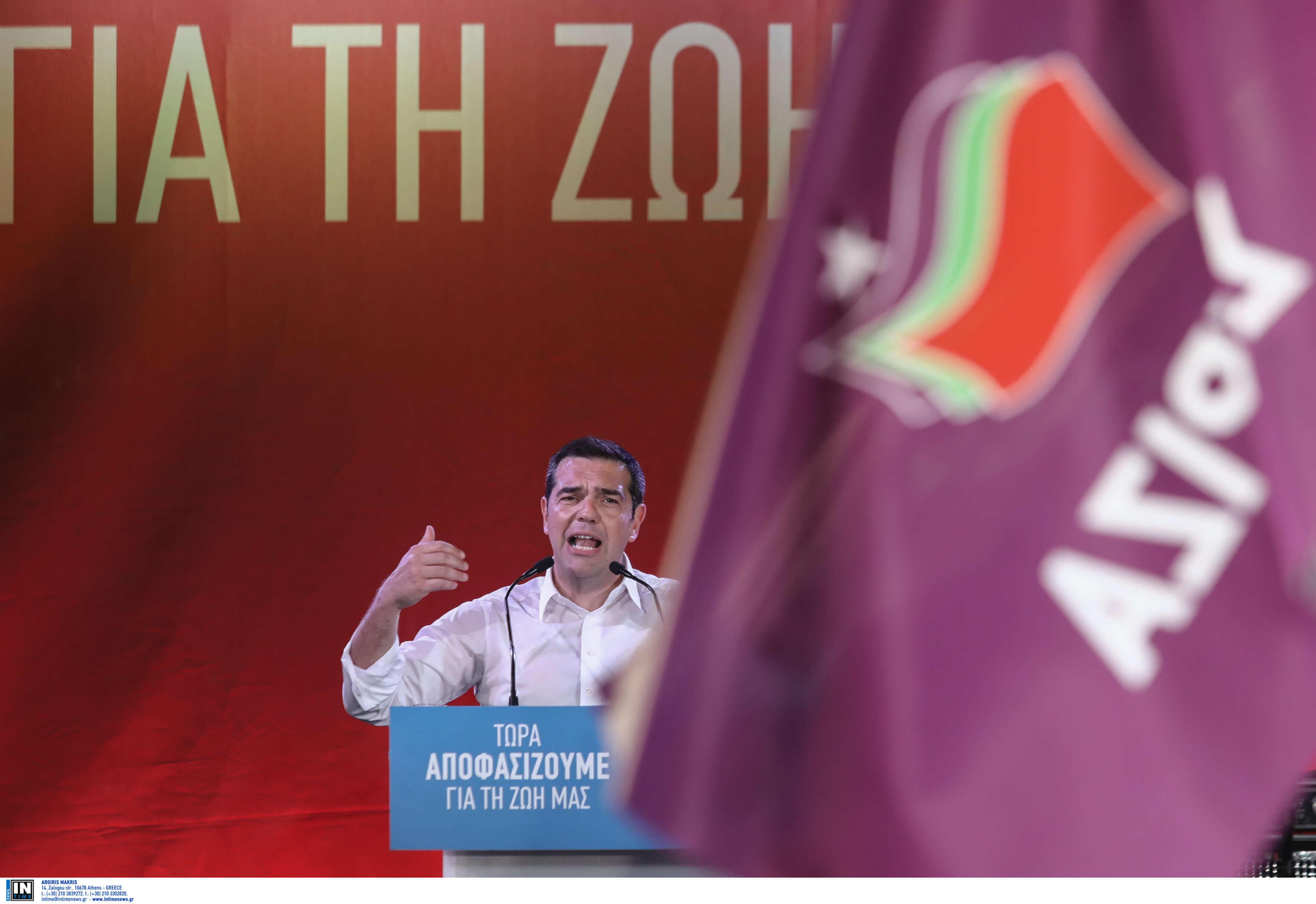 Η… Κοκκινοσκουφίτσα, το debate και η Παπακώστα – Ποιος θα είναι ο 4ος στο Επικρατείας του ΣΥΡΙΖΑ