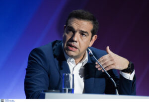 """Εκλογές 2019 – Τσίπρας: """"Την Ελλάδα δεν την απειλεί κανείς""""! video"""