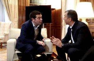 Εκλογές 2019 – Θεοδωράκης: Διαψεύδει Τσίπρα ότι συζητούσαν για να έπαιρνε τη θέση Καμμένου στην κυβέρνηση