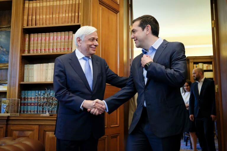 Εκλογές 2019: Ο Παυλόπουλος αναμένεται να υπογράψει τις αλλαγές στην ηγεσία της Δικαιοσύνης