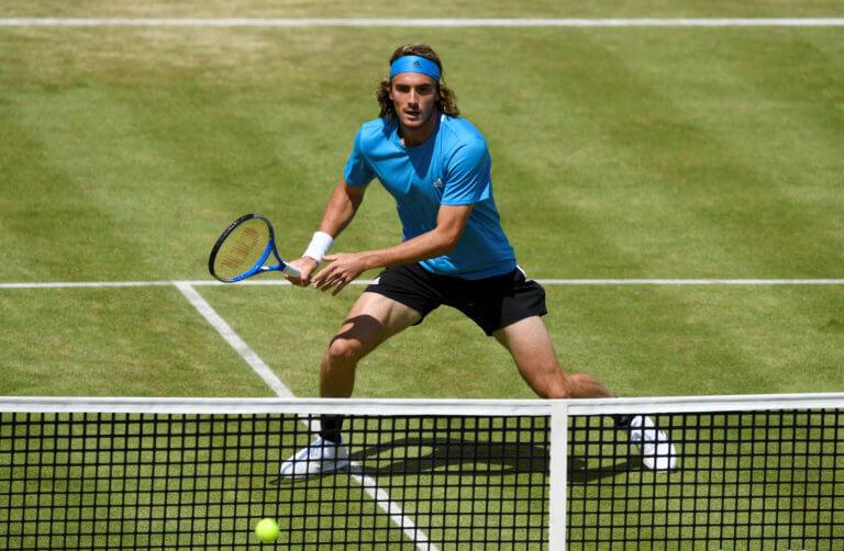 Με Wimbledon οι αθλητικές μεταδόσεις [1/7]