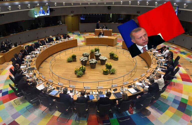 Τουρκία: «Κόλαφος» στις Βρυξέλλες! Άστραψαν και βρόντηξαν Τσίπρας – Αναστασιάδης