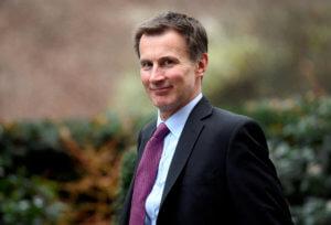 """Βρετανία: """"Ο Μπόρις Τζόνσον είναι δειλός επειδή αποφεύγει το debate"""" δηλώνει ο Χαντ"""