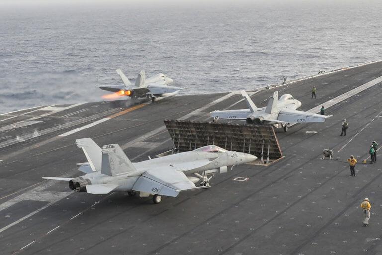 Οι ΗΠΑ θέλουν να αποφύγουν τον πόλεμο με το Ιράν