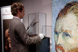 Βαν Γκογκ: Η έκθεση και η απίστευτη ιστορία ενός σπάνιου ταλέντου