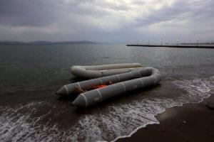 Frontex: Το Αιγαίο έγινε ξανά κύρια προσφυγική οδός