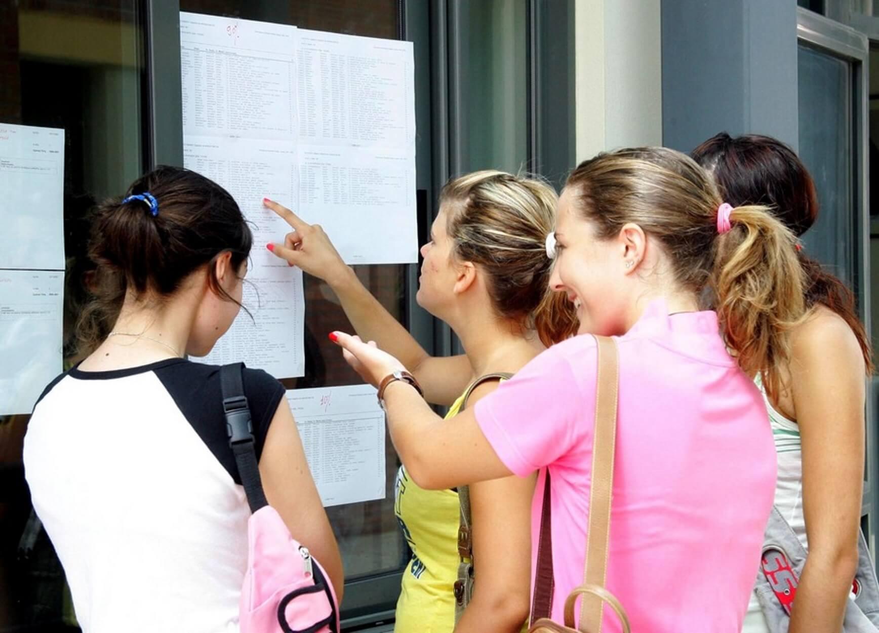 """""""Γκρεμίζονται"""" οι βάσεις για εισαγωγή στα πανεπιστήμια - Το μάθημα """"Βατερλό"""" για τους υποψηφίους!"""