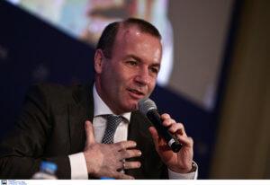 Die Welt: Όχι στην προεδρία της ΕΕ από τον Μάνφρεντ Βέμπερ συμφώνησαν οι Ευρωπαίοι ηγέτες