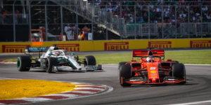 Formula 1: Η Ferrari θα ασκήσει έφεση για την ποινή του Vettel στον Καναδά