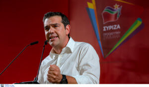 Εκλογές 2019 – Τσίπρας στο Βόλο: «Δεν κυνηγάμε ανεμόμυλους, μπορούμε την ανατροπή και τη νίκη»!