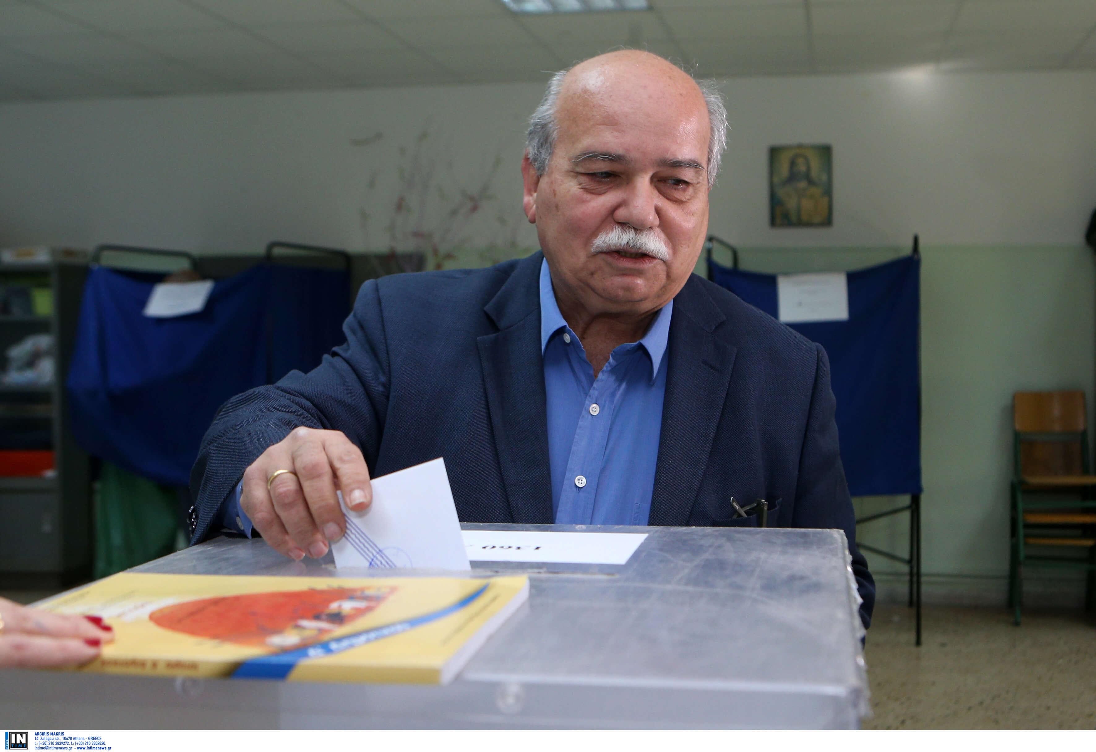 Εκλογές 2019 – Βούτσης: Η χώρα έχει ανάγκη προοδευτικές και συμμετοχικές παρεμβάσεις [video]