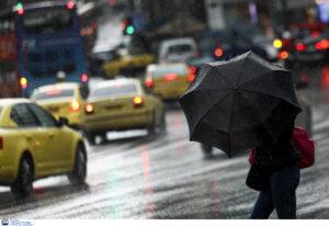 Καιρός αύριο: Βροχές και καταιγίδες με… υψηλές θερμοκρασίες