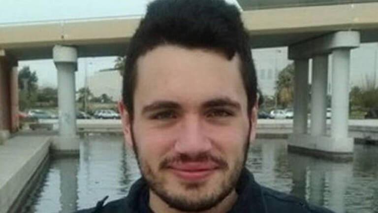 Υπόθεση Νίκου Χατζηπαύλου: «Ο θάνατος του φοιτητή δεν οφείλεται σε πτώση»