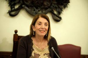 Χριστοδουλοπούλου: Συγγνώμη, δεν θα είμαι υποψήφια